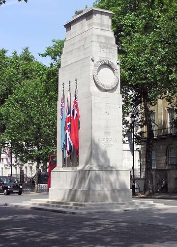 Whitehall Cenotaph