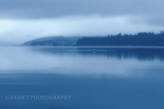 Garen T- The blue period... (GarenT Photography) Tags: blue sunrise nikon whidbeyisland hss d7000 happyslidersunday garentphotography
