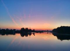 Good morning krimpen! (5300foto) Tags: holland nederland natuur landschap zuidholland zaag gebied krimpen