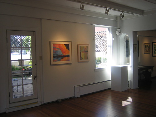 Scapes Juried Show at Pacific Art League, Palo Alto, California _ 0562