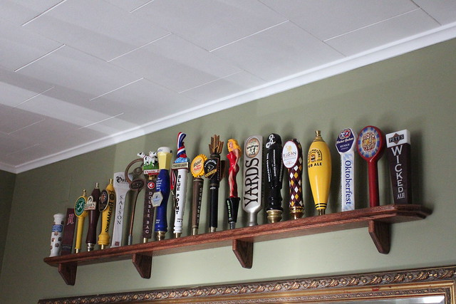 6326969668 97e8c36180 z Beer Bar   Cloverleaf Tavern