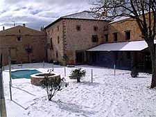 Hotel Rural Antiguo Palacio de Atienza