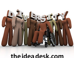 Diversity - People of Different Colors and Abilities (The Idea Desk) Tags: friends people color men heritage colors race word togetherness team community women colorful different peace friendship diverse text letters crowd group culture diversity peaceful social neighborhood together harmony disabled networking motivation network multicultural races neighbors ethnic society organization cultures cultural racial global handicapped teamwork colorblind disability harmonious racialharmony ethnicities