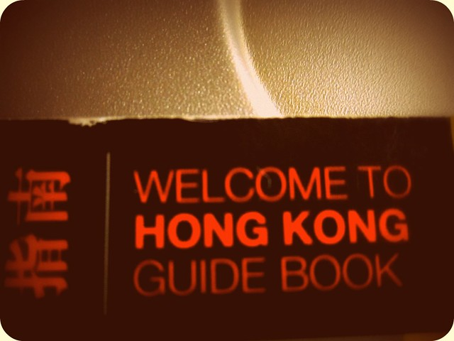 Hong Kong 101_travel guide