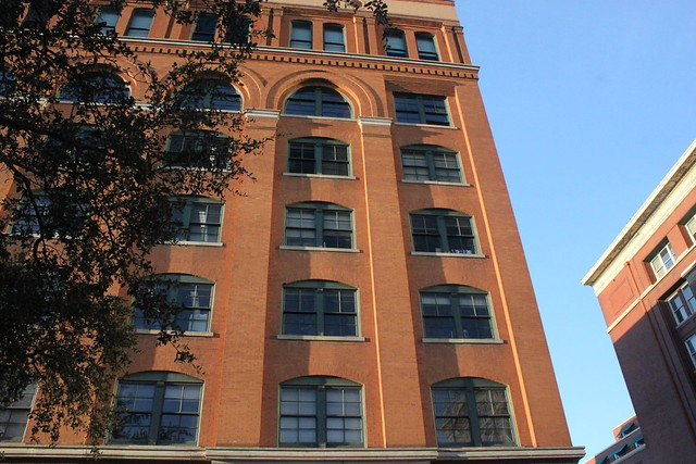 The Sixth Floor Museum in Dallas, Texas.....site of the KENNEDY ASSASSINATION in 1963