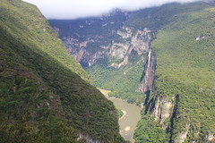 "Sumidero Canyon • <a style=""font-size:0.8em;"" href=""http://www.flickr.com/photos/62826658@N06/6344250573/"" target=""_blank"">View on Flickr</a>"