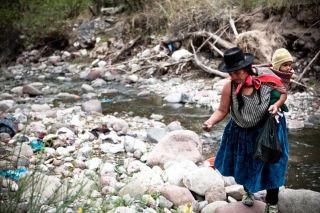 KEENs in Peru