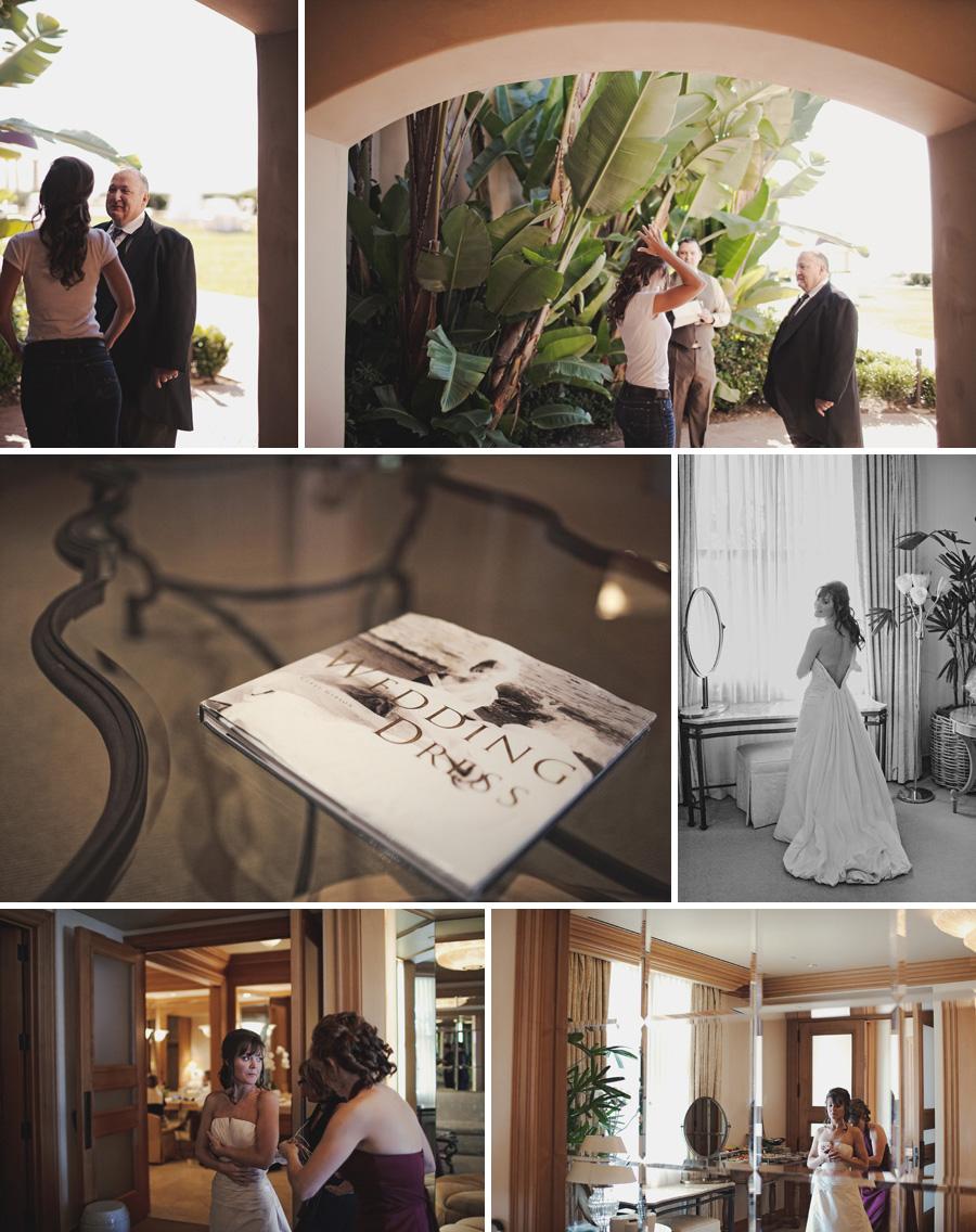 Pelican hill wedding photos 0009