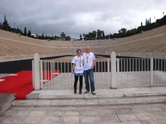 IMG_5096 (Markj9035) Tags: original marathon athens greece olympic olympicstadium 29th athensclassicmarathon originalolympicstadium panathanikos 29thathensclassicmarathon