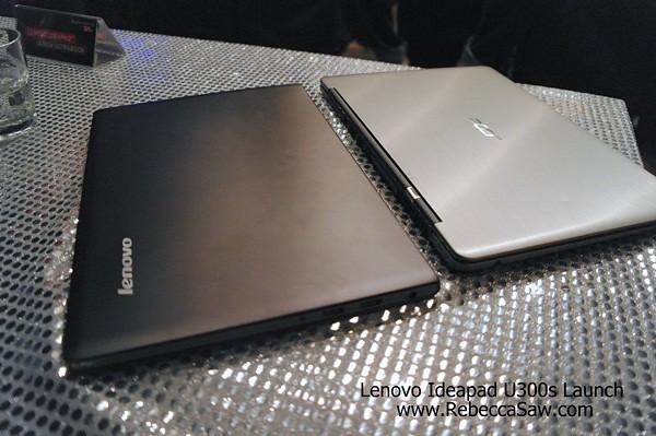 Lenovo Ideapad U300s-15