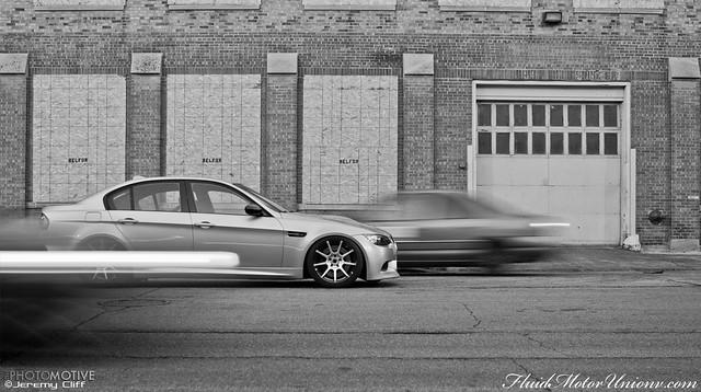 chicago fmu e90 2011 bmwm3 jeremycliff photomotive fluidmotorunion thephotomotivecom jeremycliffcom pbmwmag