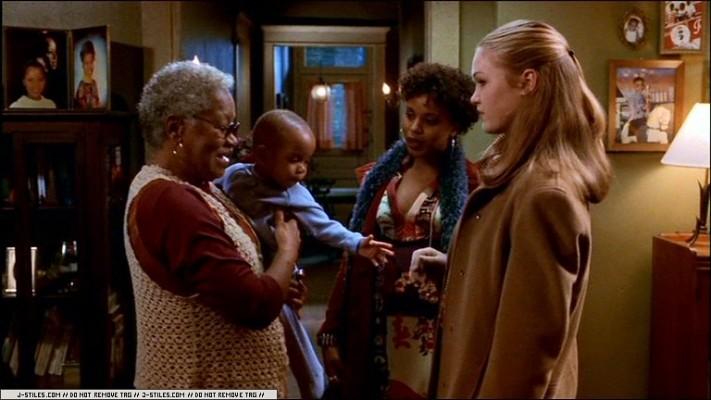 White women having black babies
