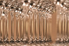 Crystal Clear (YBowyer Photography) Tags: glass canon stem focus wine crystal optical row napa symetry wineglass sanoma wineglassstem