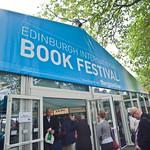 Book Festival entrance