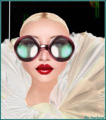 Riri Bazar (Tim Deschanel) Tags: show life woman fashion tim boulevard femme avatar sl second casablanca patch riri bazar deschanel thibaud ninni auritorium