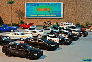 Future of Law Enforcement