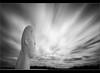 Wide awake in Dreamland..... (Digital Diary........) Tags: longexposure blackandwhite bw dream le sthelens weldingglass juameplensa