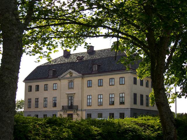 Erstavik slott