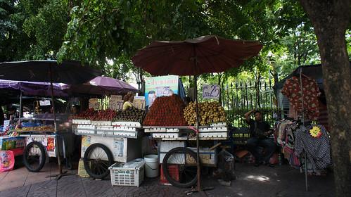 泰國曼谷自助旅行