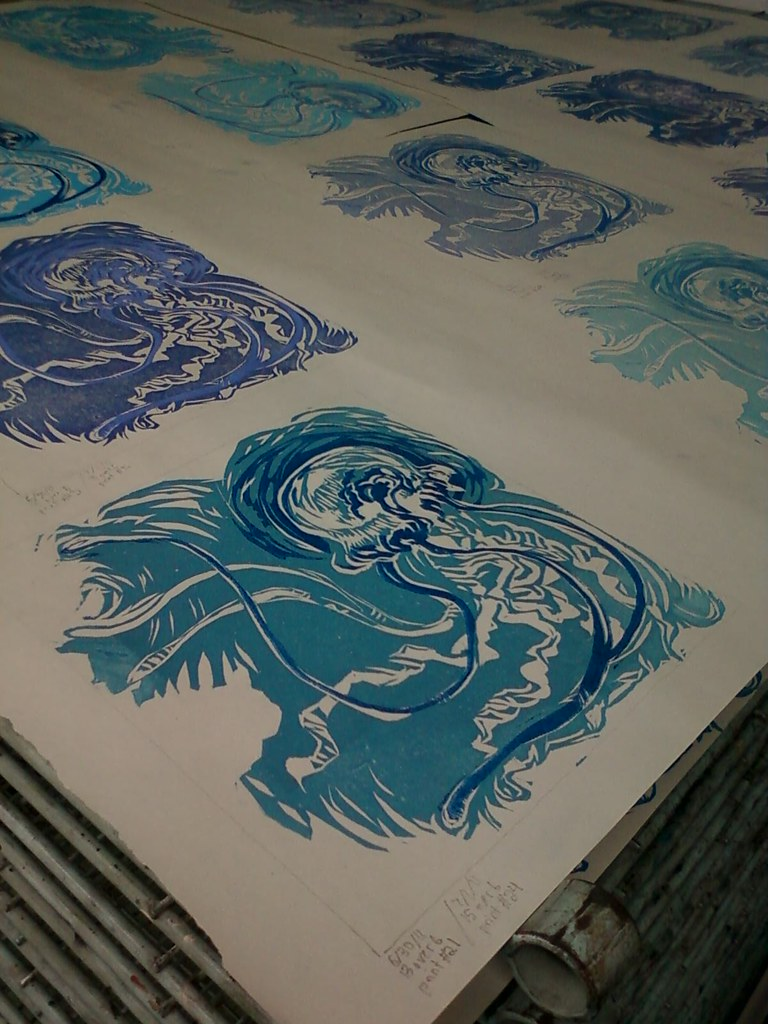 the world u0027s best photos of jellyfish and woodcut flickr hive mind