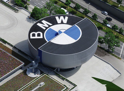 museu bmw munique
