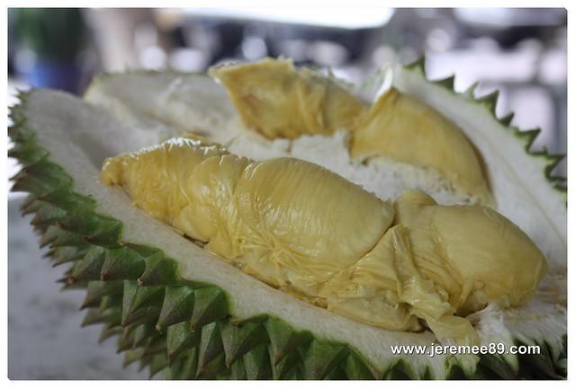 Pesta Durian @ Balik Pulau - My Durian 2