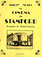 Ninety Years of Cinema in Stamford