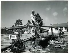 97 Tyndall Field, Florida WWII (rich701) Tags: city bw vintage army war florida wwii worldwarii ww2 airforce graflex speedgraphic tyndall aaf usaaf floridamemory fieldpanama