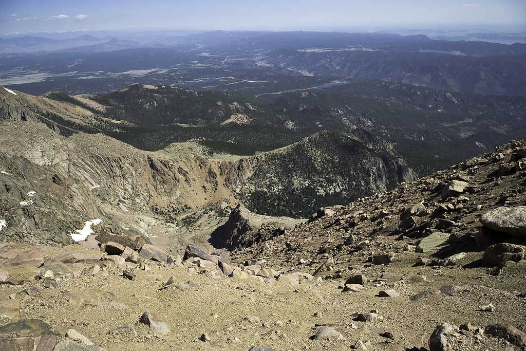 Connor's Pikes Peak Adventure 5907107909_d87daca75a_b