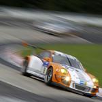 24 Hours of Nürburgring - Nürburg, Germany - June 25-26, 2011 <br>Photo Courtesy Porsche AG