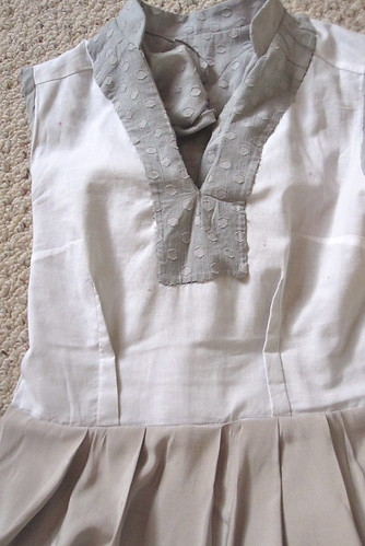 Pleated Skirt Lining