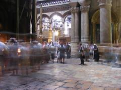 Church of the Holy Sepulchre (erikgstewart) Tags: jerusalem churchoftheholysepulchre oldcityofjerusalem