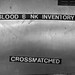 Blood Bank Inventory, Crossmatched