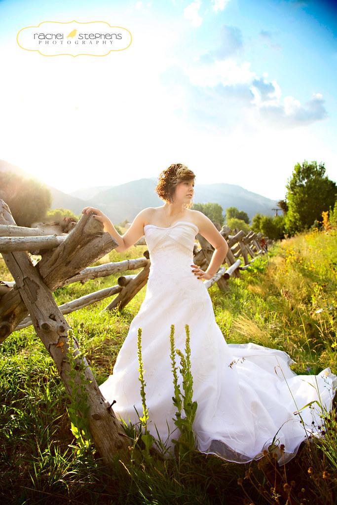 Farm Bridals