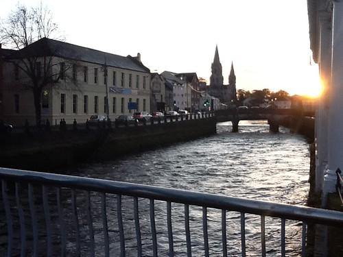Sullivan's Quay, Cork, Ireland