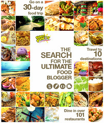 Search for the Ultimate Sooo Pinoy Food Blogger