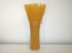 01 - Zutat Spaghetti