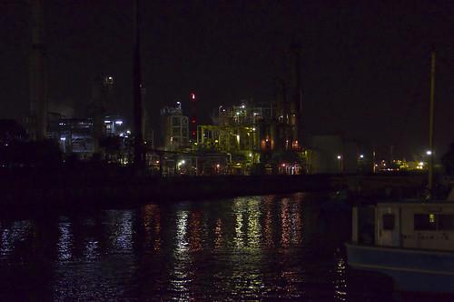 大同特殊鋼川崎工場