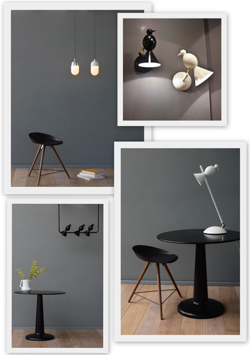 Atelier Areti - New Lighting!