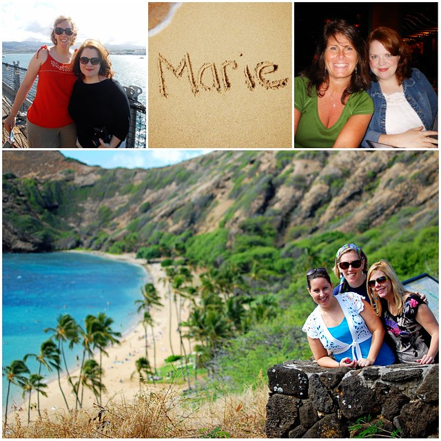 Hawaii Collage 3