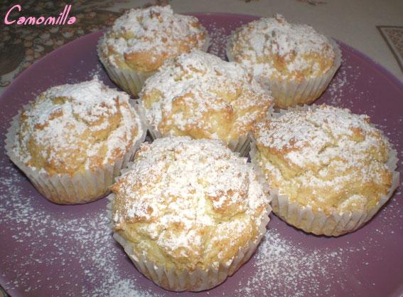 muffin-limone