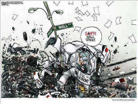 Barack's Cabby