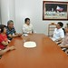 Courtesy call with Sen. Revilla_for the passage of P125 Wage Hike Bill