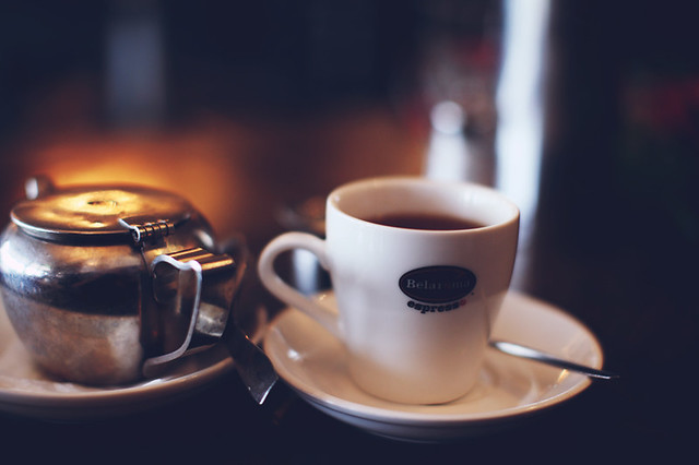 Barzura Cafe Coogee