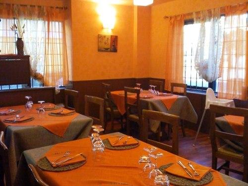 Hostaria Nova Ristorante Braceria e Pizzeria a Roma