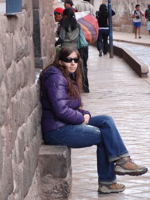 Cuzco et Gaga
