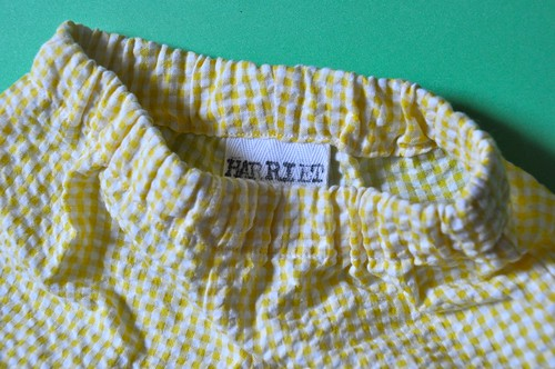 harriet's shorts