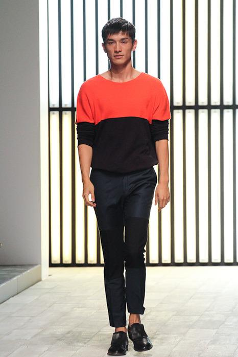 SS12 Tokyo Paul Smith002_Daisuke Ueda(Fashionsnap)
