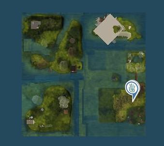 Seeadler - Map