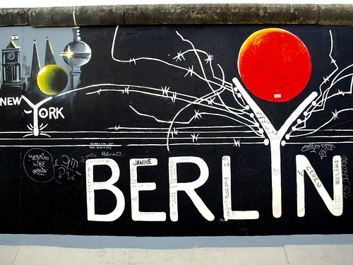 East Side Gallery 04